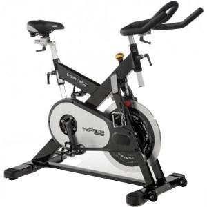 Spinningbike - Kenny Joyce Vortec Magnetic Bike - Zwart