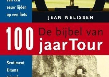 Bijbel van 101 jaar tour – Jean Nellissen