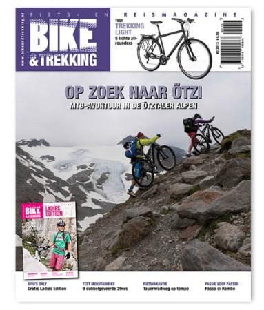Bike en Trekking magazine