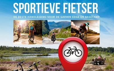 Boek GPS Wijzer voor de recreatieve en sportieve fietser