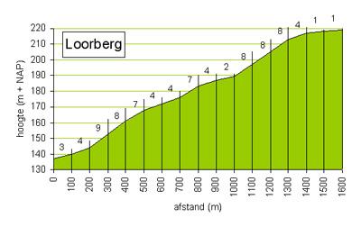 De Loorberg shuffle – Frank Lammers, JW Roy en Ocobar