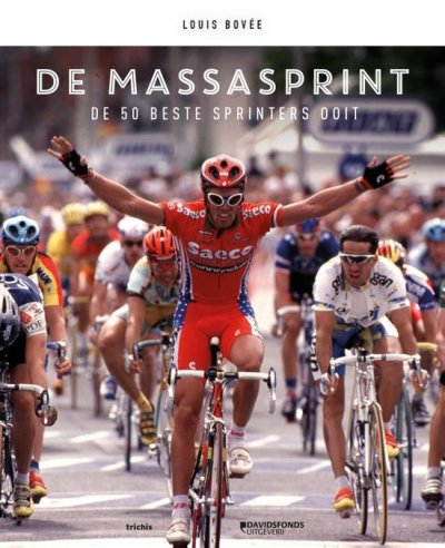De Massasprint, 50 beste sprinters ooit – Louis Bovée