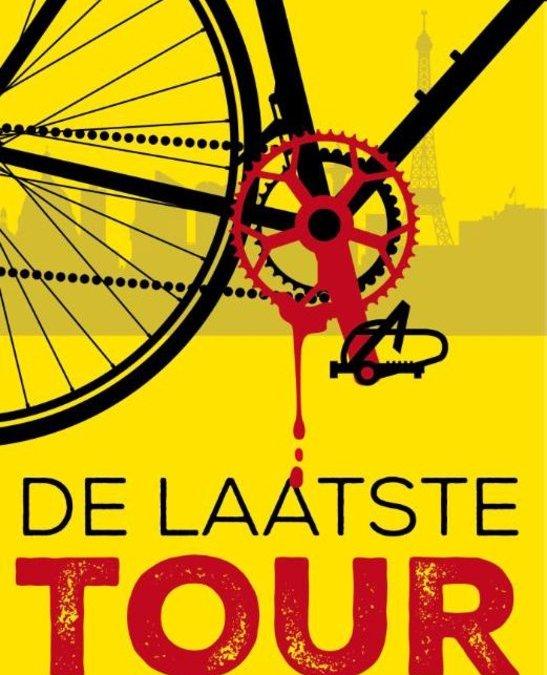 De laatste tour' – Inge Duine
