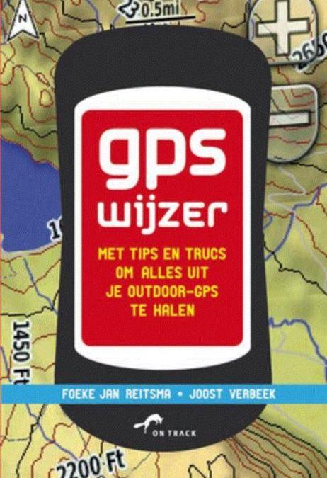 GPS wijzer (ebook)
