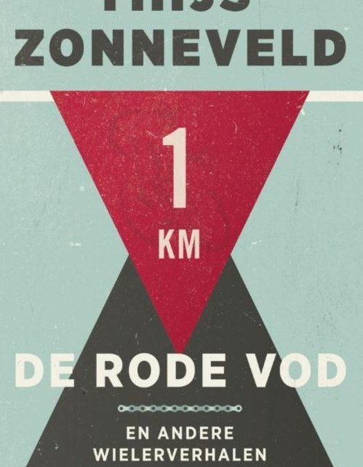 Het rode vod (e-book) – Thijs Zonneveld