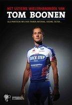 Het ultieme wielerhandboek van Tom Boonen