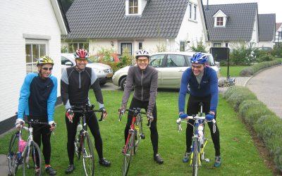 Ideale uitvalsbasis voor een fietsuitje? Een Landal-fietspark