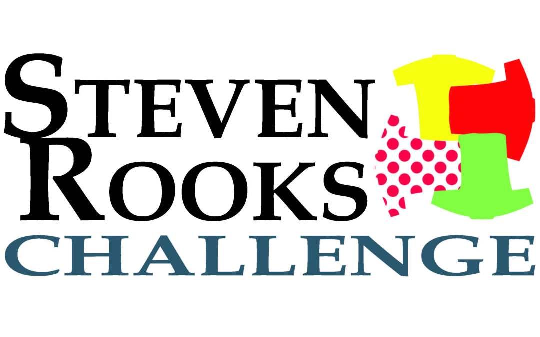 Steven Rooks Challenge