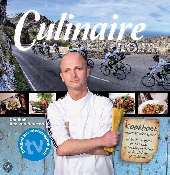 Op de Culinaire tour met Ben van Beurten