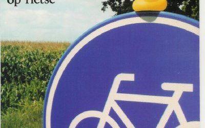 Op fietse – Skik