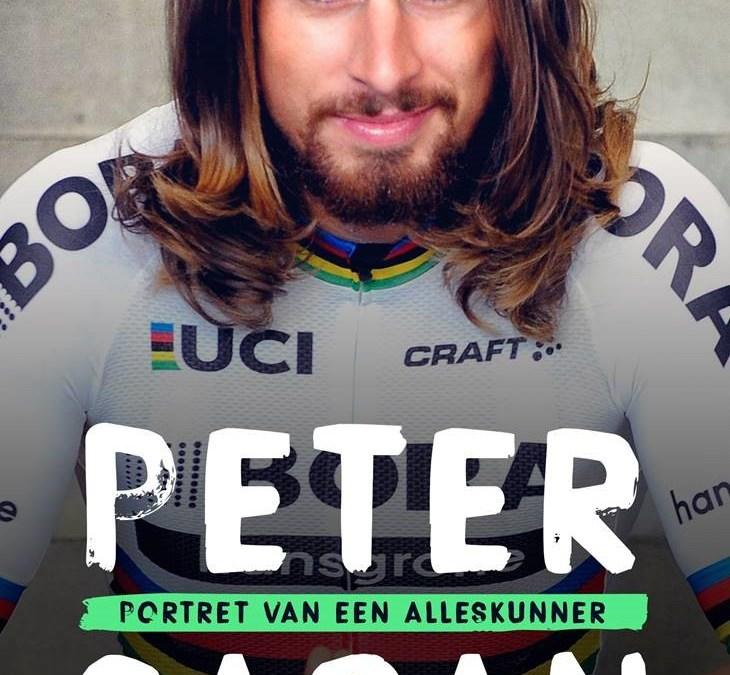 Peter Sagan, portret van een alleskunner