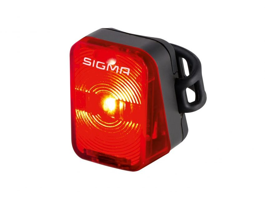 Sigma Nugget flash: USB oplaadbaar LED-achterlicht