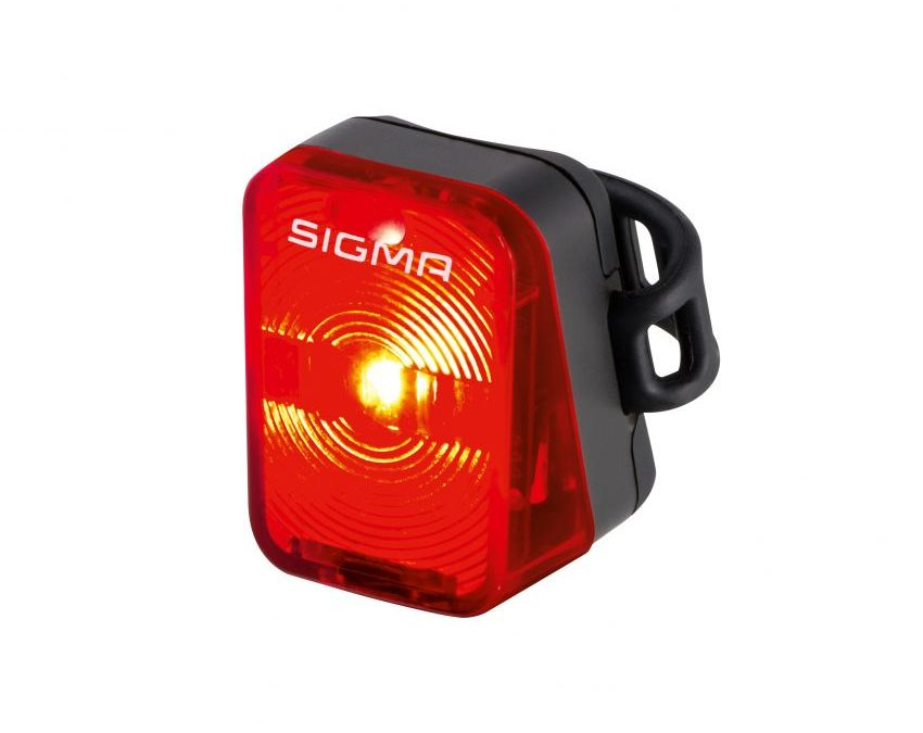 Sigma Nugget flash: USB oplaadbaar LED-achterlicht