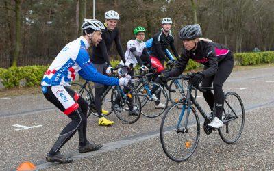 Start2Bike, beter fietsen in vier trainingen