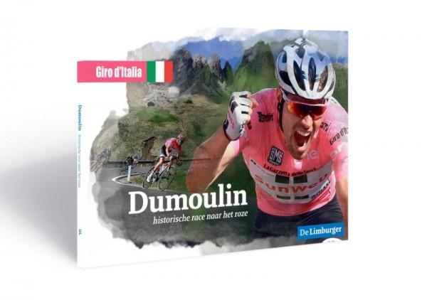 Tom Dumoulin, Historische race naar het roze – Robin van der Kloor
