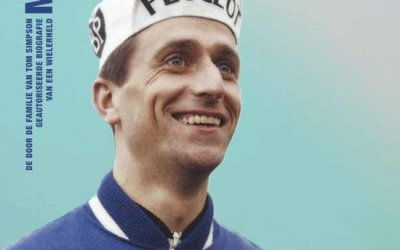 Tom Simpson, 1937-1967 – Wim de Bock, Marc Vanlombeek
