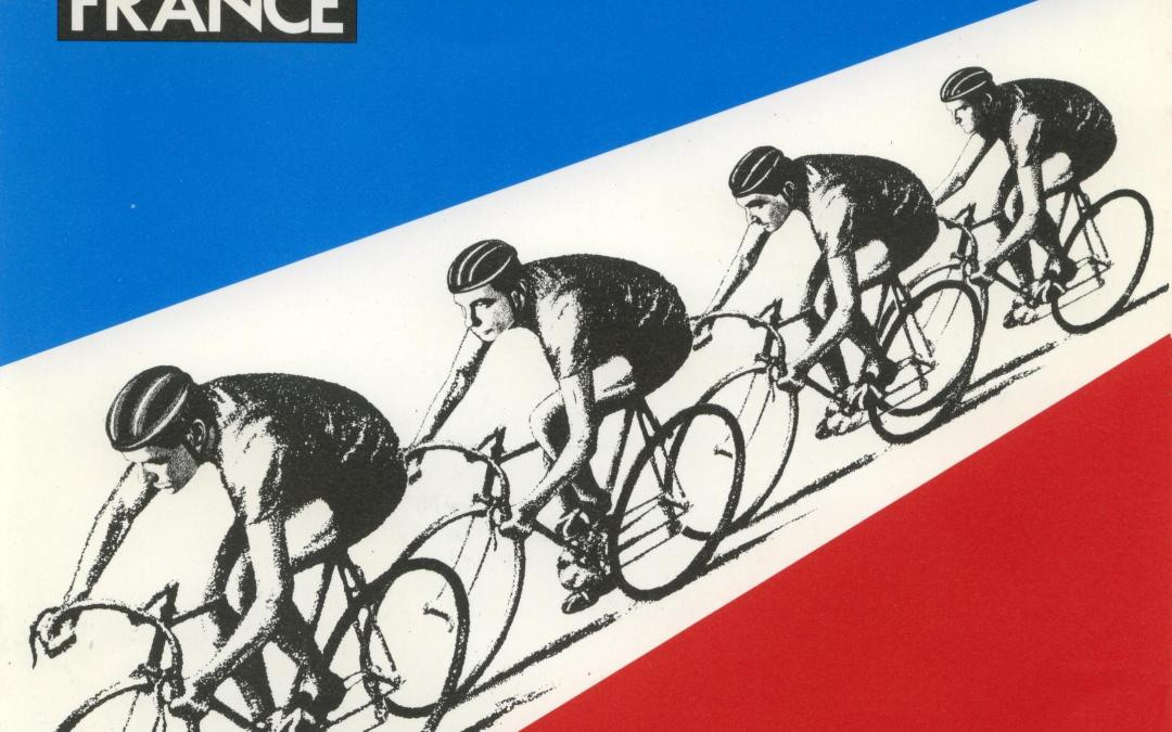 Tour de France – Kraftwerk