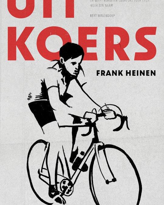 Uit koers – Frank Heinen