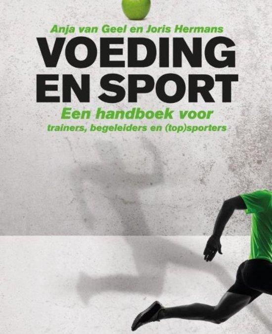 Voeding en sport – Anja van Geel
