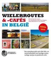 Wielerroutes en -cafes in Belgie / 2010