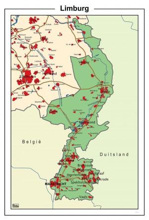 Wielerspeciaalzaken Limburg