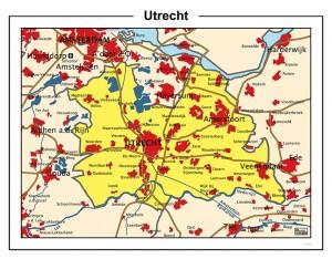 Wielerspeciaalzaken Utrecht