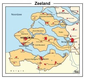 Wielerspeciaalzaken Zeeland