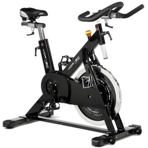 Spinningbike - Kenny Joyce Vortec V Bike - Zwart