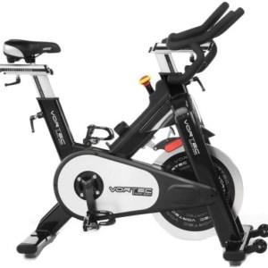 Spinningbike - Kenny Joyce Vortec Team Bike Special Edition Zwart