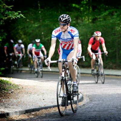 Midsummernight Ride Amsterdam