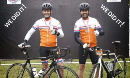 King's Ride 28 april in Doorn