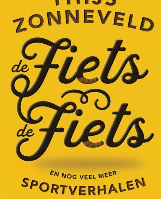 de fiets, de fiets – Thijs Zonneveld