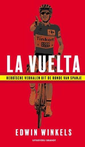 La Vuelta – Edwin Winkels