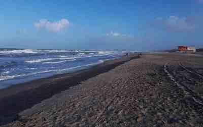 Strand races MTB- Texel en Hoek van Holland verplaatst