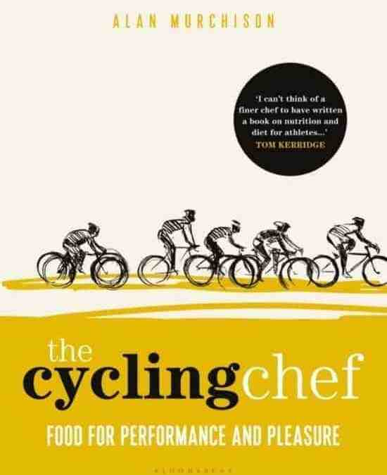 The Cycling Chef – Alan Murchison