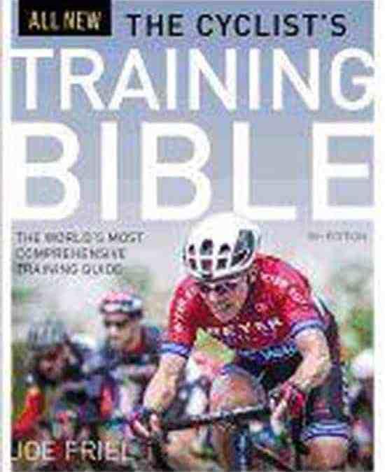Cyclist's Training Bible – Friel