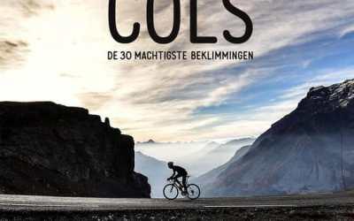 Mythische cols – Frederik Backelandt