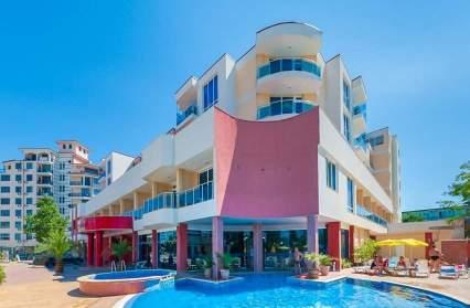 Hotel Esperanto