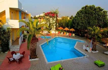 Hotel Golden Star Kos