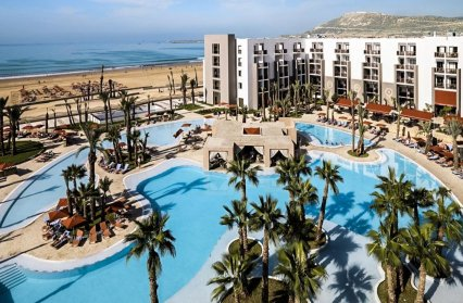 La Royal Millesim Agadir