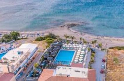 Coralli Beach