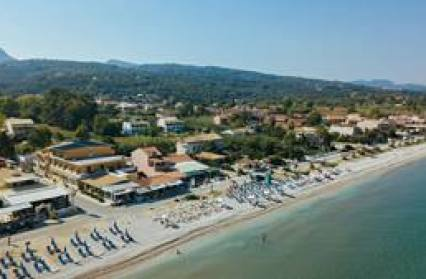 Hotel Kormoranos Beach