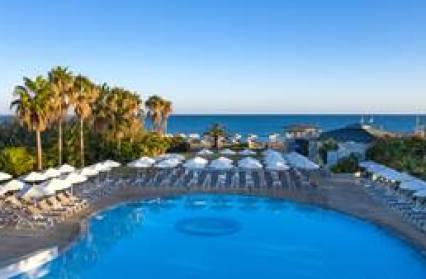 Hotel Minos Mare Beach Resort