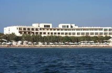 Hotel Plaza Resort