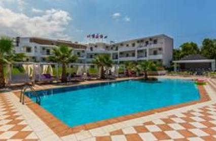 Hotel Rethymno Residence Royal