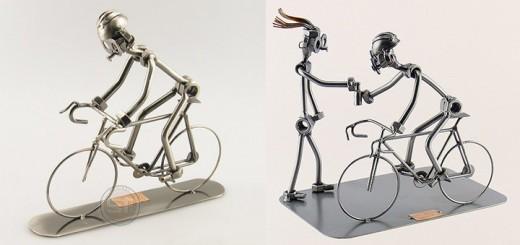 Woonaccessoires fietsen en wielrennen  Wielrencadeausnl