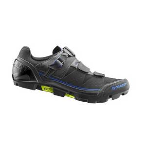wielrenschoenen nl Giant amp-black MTB schoenen