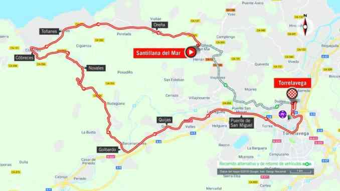 wielrenschoenen-nl Vuelta-2018-route-etappe 16