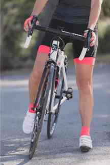 wielrenschoenen-n lGoedkope fietsschoenen voor vrouwen