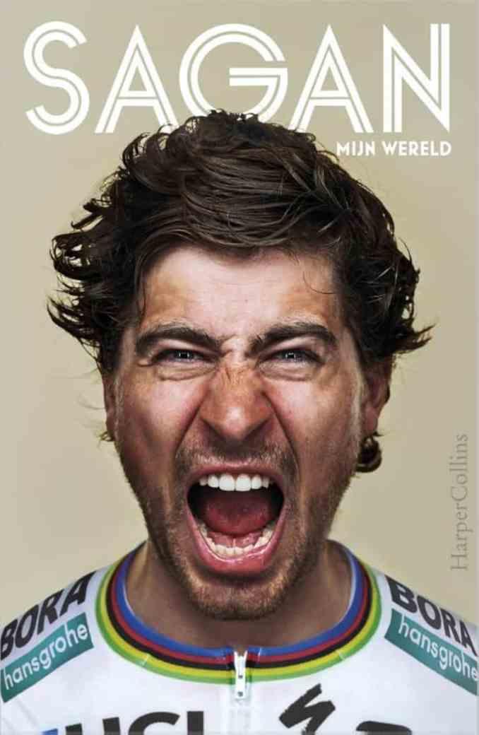 wielrenschoenen nl Peter Sagan Mijn wereld boek